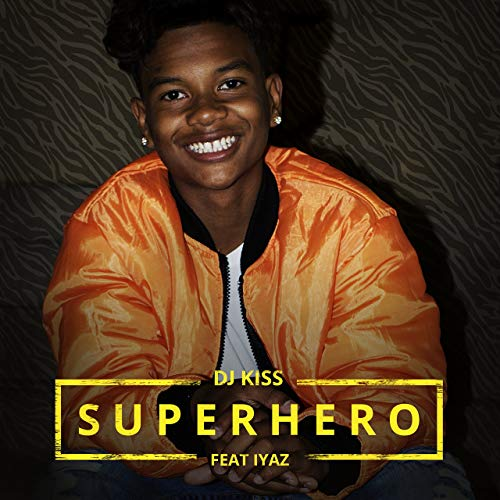djkiss-superhero